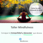 Taller Mindfulness + Acompañamiento Personal