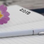 Los propósitos para el año nuevo y Mindfulness