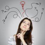 Los pensamientos con Mindfulness