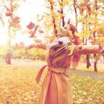 Mindfulness para el otoño