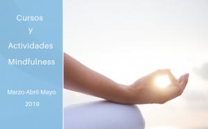 actividades mindfulness