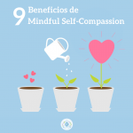 9 beneficios de Mindful Self-Compassion